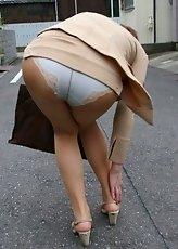 asian public nudity