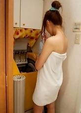 Rina Rukawa 'S Sweet Body